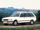 Peugeot  305 II Break (581E)  1.5 (68 Hp)