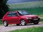 Peugeot  306 (7B)  1.9 SRDT (90 Hp)