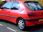 Peugeot  306 (7B)  2.0 S16 (150 Hp)