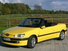 Peugeot  306 Cabrio (7D)  1.8 (101 Hp) Automatic
