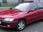 Peugeot  306 Hatchback (facelift 1997)  1.6i (88 Hp) Automatic