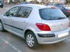 Peugeot  307  2.0 HDI (136 Hp)