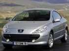 Peugeot  307 CC  2.0 i 16V (136 Hp)