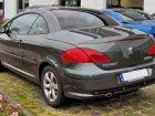 Peugeot  307 CC (facelift 2005)  2.0 HDi (136 Hp)