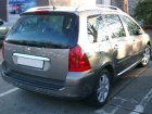 Peugeot  307 Station Wagon (facelift 2005)  1.6 (109 Hp) Automatic