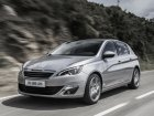 Peugeot  308 II  2.0 BlueHDi (150 Hp) Automatic