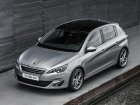 Peugeot  308 II  1.6 BlueHDi (120 Hp) Automatic