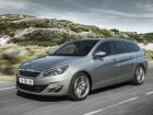 Peugeot 308 Technical specifications and fuel economy (consumption, mpg)