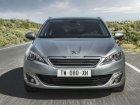 Peugeot  308 SW II  1.6 BlueHDi (120 Hp) Automatic