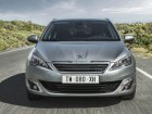 Peugeot  308 SW II  1.2 PureTech (110 Hp)
