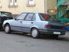 Peugeot  309 II (3C,3A)  1.9 (109 Hp) Automatic