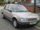 Peugeot 309 II (3C,3A)