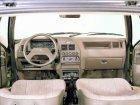 Peugeot  309 II (3C,3A)  1.6i (88 Hp) Automatic