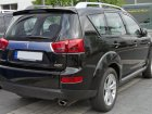 Peugeot  4007  2.2 TD (156 Hp) Automatic