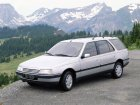 Peugeot  405 I Break (15E)  1.9 D (70 Hp)