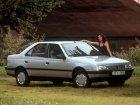 Peugeot  405 II (4B)  2.0 MI-16 (152 Hp)
