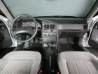 Peugeot  405 II (4B)  1.8 (101 Hp)