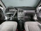 Peugeot  405 II (4B)  1.9 D (68 Hp)