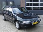 Peugeot  405 II Break (4E)  2.0 (121 Hp)