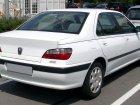 Peugeot  406 (8)  1.8 i 16V (116 Hp)