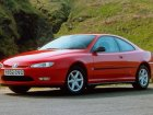 Peugeot  406 Coupe (8)  2.0 16V (132 Hp)