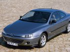 Peugeot  406 Coupe (8)  3.0 V6 (207 Hp) Automatic