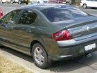 Peugeot  407  1.8 i 16V (116 Hp)