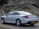 Peugeot  407 Coupe  3.0i V6 24V (211 Hp)