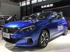 Peugeot 408 Spécifications techniques et économie de carburant