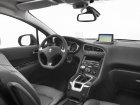 Peugeot  5008 I (Phase II, 2013)  1.6 BlueHDi (120 Hp) Automatic