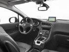 Peugeot  5008 I (Phase II, 2013)  2.0 HDi (163 Hp) FAP Automatic
