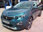 Peugeot  5008 II  1.2 PureTech (130 Hp) TBC