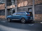 Peugeot  5008 II (Phase II, 2020)  1.5 BlueHDi (130 Hp) Automatic
