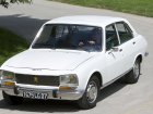 Peugeot  504  2.0 (A1,A13,MY1,MY3) (97 Hp)