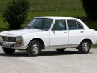 Peugeot  504  1.8 Injection (A02) (97 Hp)