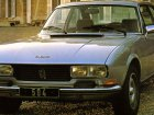 Peugeot  504 Coupe  2.7 (144 Hp)