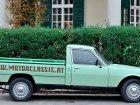 Peugeot  504 Pick-up  1.9 D (54 Hp)