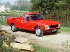 Peugeot  504 Pick-up  1.9 D (54 Hp)