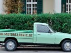 Peugeot  504 Pick-up  2.3 D (69 Hp)