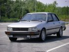 Peugeot  505 (551A)  2.2 Turbo Injection (174 Hp)