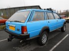 Peugeot  505 Break (551D)  2.5 Diesel (75 Hp)