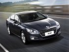 Peugeot  508  1.6 THP (156 Hp) Automatic