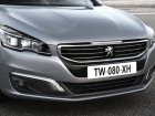 Peugeot  508 (facelift 2014)  1.6 BlueHDI (120 Hp)