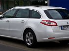 Peugeot  508 SW  1.6 THP (156 Hp) Automatic