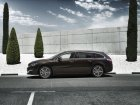 Peugeot  508 SW (facelift 2014)  2.2 HDi (204 Hp) FAP Automatic