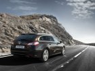 Peugeot  508 SW (facelift 2014)  1.6 THP (156 Hp) Automatic