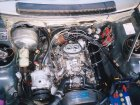 Peugeot  604  2.8 GTI (150 Hp)