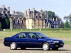 Peugeot  605 (6B)  2.0 Turbo (141 Hp)