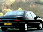 Peugeot  605 (6B)  2.0 Turbo (141 Hp) Automatic