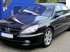 Peugeot  607  2.7 HDi V6 24V (205 Hp)